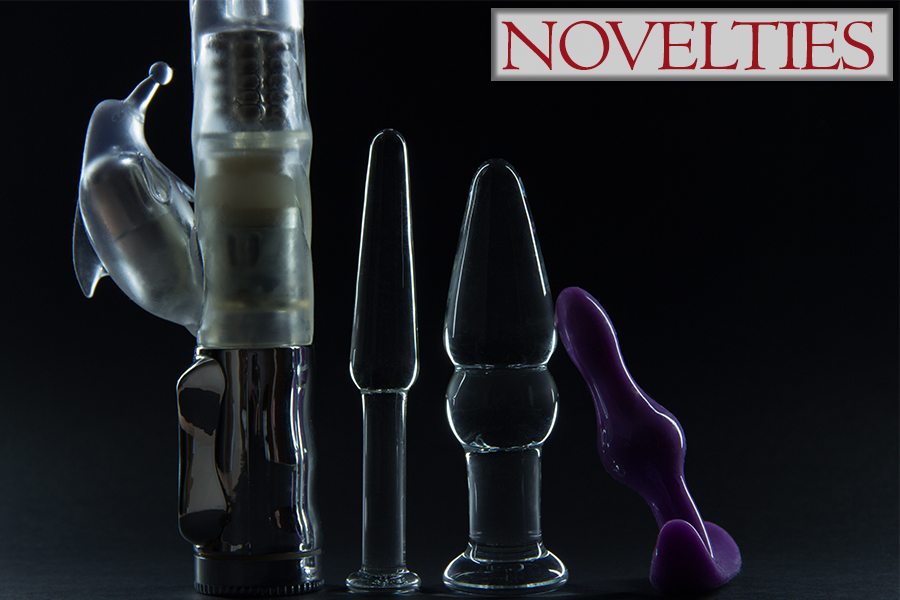 Novelties - The Adult Store