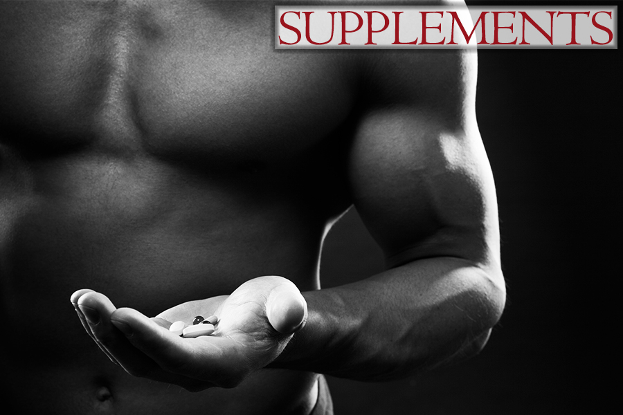Supplements - The Adult Store