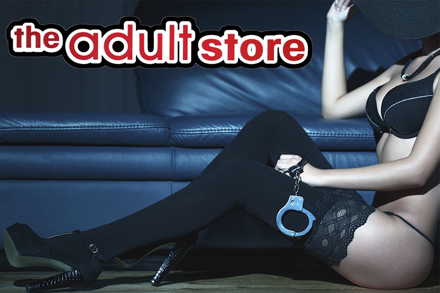The Adult Store